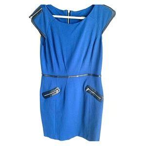 Cynthia Steffe Mini Dress